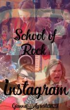 School Of Rock Instagram  by g082304