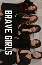 BRAVE GIRLS;;;PROFILE by stanggroup