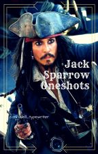 Captain Jack Sparrow X Reader Oneshots by Oliveo5Ever