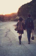 Nuestra historia no es como la de todos los demás by freewriter_lovebooks