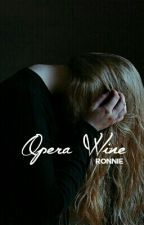 Opera Wine | Rosalie Hale  by -hopscotch