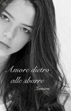 Amore dietro le sbarre|| Leonora  by carminati7