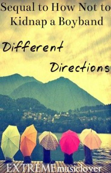 Different Directions by EXTREMEmusiclover