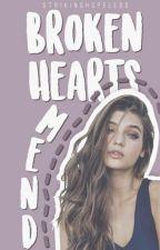 Broken Hearts Mend by StrikingHopeless