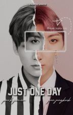 Just One Day | Jikook by 21stCentuaryGirl
