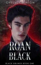 Roan Black by scarletraven23