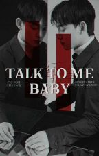👄 Talk To Me Baby 👄 XiuChen 👄 by chanywk_