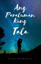 Ang Paraluman Kong Tala by nico_inkblots