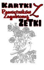 Kartki z Pamiętników Zagubionej ZeTki by ZeTka707