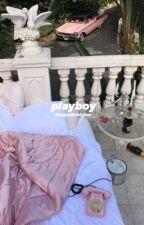playboy // h.s by sugardaddyhes