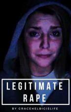 Legitimate Rape| Grace Helbig by gracehelbigislife