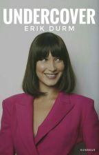 Undercover |Erik Durm by sunreus
