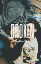 Broken // Joshler by prettiestdun