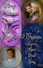 Angelic Rucas By Quanisha Pool  by QuanishaPool