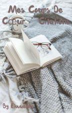 Mes coups de ♥ citations by Elwuenna
