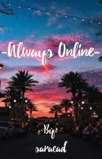 -Always Online- // Cameron Dallas by saracad