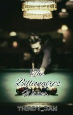 The Billionaires Writer (GayxStraight) by thirdy_jam