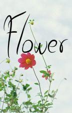 Flower - l.s one shot  by larryguei