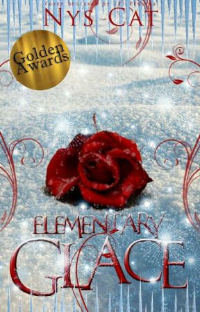 Elementary Glace by NysCat
