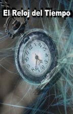 El Reloj del tiempo by LedwinSalcido