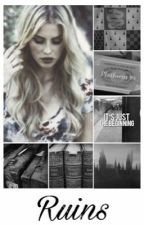 Just A Girl {Harry Potter} by MadMikaelson