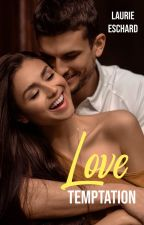 LOVE CHALLENGE - Tome 2 #wattys2017 by Laurie--E