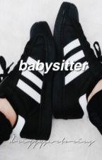 Babysitter// Jacob Sartorius by JennaxJacob