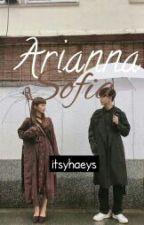 Arianna Sofia  by itsyhaeys