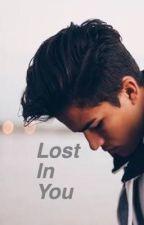 Lost In You 💕 {Alex Aiono fanfic} by elishaaaaa13