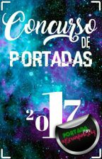 Concurso de Portadas 2017 by AfterInfinitely