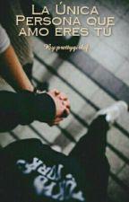 Mírame con amor (Jungkook)  by prettygirlcf