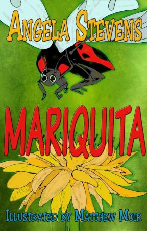 Mariquita by AngelaStevens562