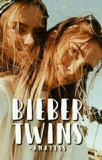 bieber twins ; instagram  🌈  [N;I #2] by -anayess