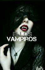 Ellos [Vampirs] by VlnPlc
