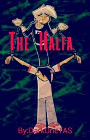 The Halfa  by DarkOneTAS