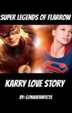 Crossover - Karry love fiction by GonxaFanficts