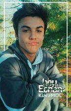 Hey, Ethan by KiaraMOL