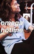 omega hotline; ls {omegaverse || omega!louis} by alwayzslarry