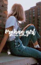 Orphan girl  joe sugg  by bencook11