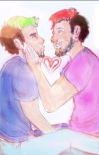It Feels So... Right -A Septiplier Fanfic 🖤 by C_is_me_