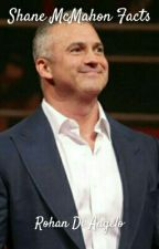 Shane McMahon Facts by RohanDiAngelo