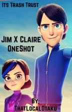 TrollHunters: Jim X Claire Oneshot by ThatLocalKat