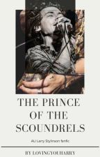 The Prince Of The Scoundrels // Larry ¡ by LovingYouHarry