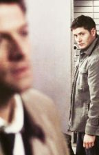 Destiel -When the levee breaks: Cuando el dique se rompe by UraniaMusa