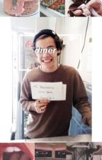 Diner | Harry Styles by moonlightdirection