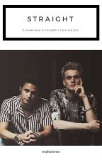 Straight | Tradley by Explosionss