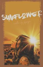 Sunflower. by shprism