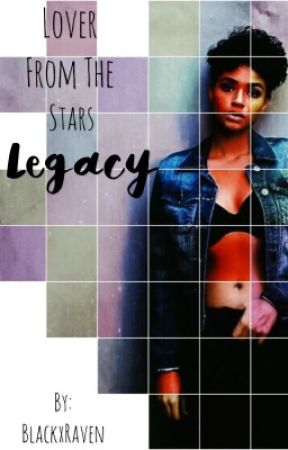 Lover From The Stars - Legacy  by BlackxRaven