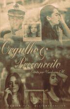 Orgulho e Preconceito by unidrawn5h