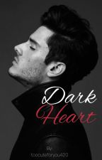 Dark Heart by toocuteforyou420